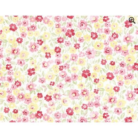 Papel pintado outlet flores ab31077 for Papel pintado outlet